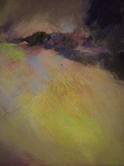 Brouillard matinal. Viviane Cabanat
