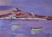 Paysages breton.