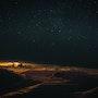 Notre planète est magnifique, la nuit aussi…. Stéphane Huet