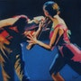 Danse. Catherine Lccat