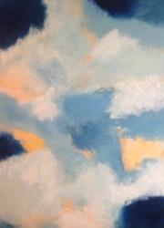 Océan de nuages.