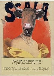 Marguerite à la Scala.