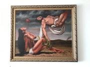 Fragmento de pecado. Lune Art Gallery