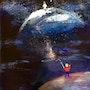Le petit Prince et les étoiles. Marie-Claude Lambert