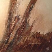 Divers peintures pastel sec et powertex. Sakijha