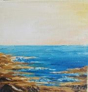 Tableau - Marine n°4. Les Peintures De Laura
