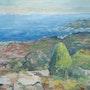 Toujours l Espagne et ses superbes paysages. Helene Chastel