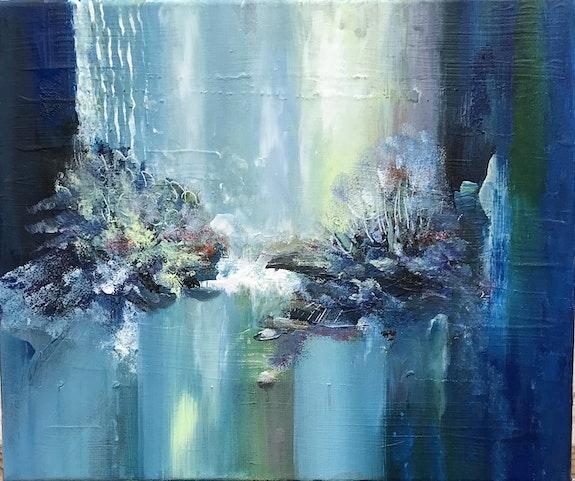 Le jardin de mes Passions. C. Gilbert Christiane Gilbert