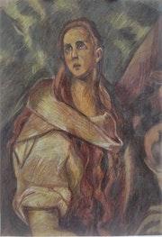 El Greco. Nikolai Lugovoi