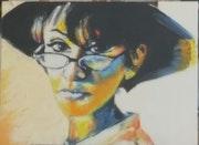 Portraits de femme - Barbara.