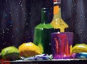 Soda et citrons #2.