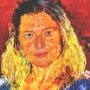 Portrait oil. Photos_Graphein