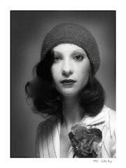 Portrait de Femme 1970-1.