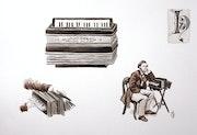 Harmoniflûte. Emilie Denis