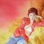 La moisson. Emilie Denis