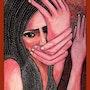 Silences. Magali Rousseau
