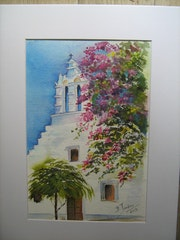 Eglise grecque.