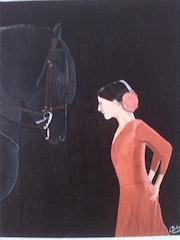 Bal du cheval 6. Prost's Art