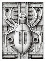 Bug. Philippe Eberle