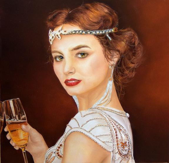 Champagne !. Houmeau-Glowicki Houmeau