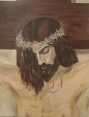 La passione di Cristo.