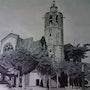 Sant Andreu de la Barca. Almudena Ruiz Fernández