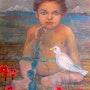 El arte limpia del alma el polvo de la vida cotidiana. Pablo Picasso. Alberto Thirion Garcia