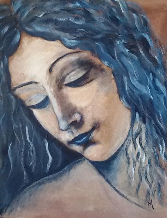 Heavenly homesick. Marianna Francesca Carboni Mary
