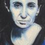 Série «Portraits de Femmes» - Ariane Ascaride. Véroniq' S