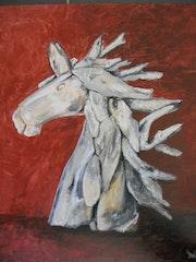 Le cheval de mer.