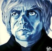 Tyrion. Oscar Verdura