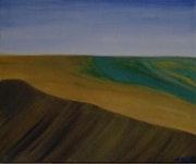 Le fleuve des sables.