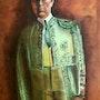 Viejo torero. Jose Antonio Arias