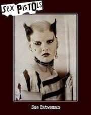 Sex Pistols (#1) - Sue Catwoman.