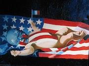 Naissance de l'Amérique. Alain Horlaville