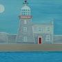 Lighthouse. Alison Quaid