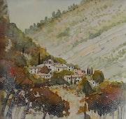 La Motte Chalençon 26.