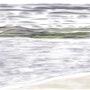 Estuary. Carolyn Delaney Akande