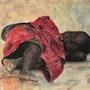 Sieste africaine. Anne Van Der Haegen