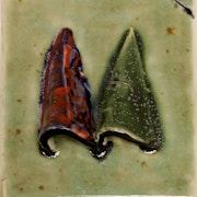 Clin d'oeil v, inspiré d'un portrait de Pablo Picasso. Anne Millot