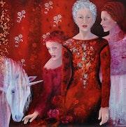 Les Dames à la Licorne.