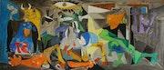 Guernica en color..