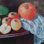 Frutos. Fanny Bineau