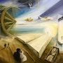 Once upon a time. Peter Klonowski