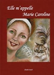 Livre sur Marie Caroline».