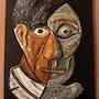 Picasso. Michel Marmin