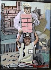 Schattenseiten der Kinderarbeit.