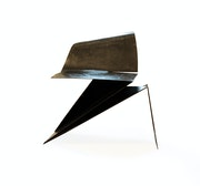 Origami series - chair - limited edition of 8.