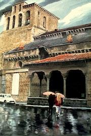 Catedral de Jaca.