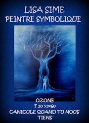 Ozone. Lisa Sime